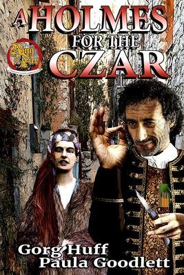 A Holmes for the Czar