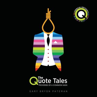 The Quote Tales: Proverbs of a common man (Edition Joseph)