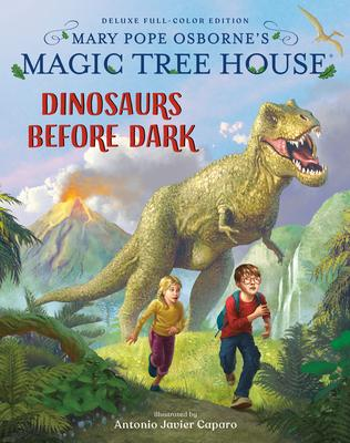 Magic Tree House Deluxe Edition: Dinosaurs Before Dark