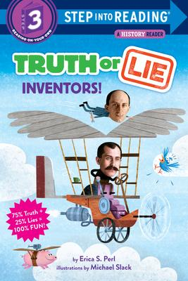 Truth or Lie: Inventors!