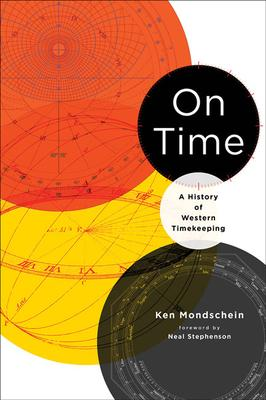On Time: A History of Western Timekeeping