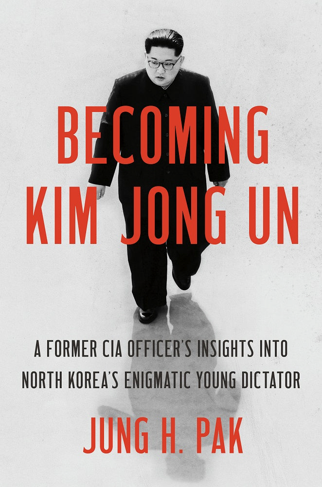 Becoming Kim Jo...