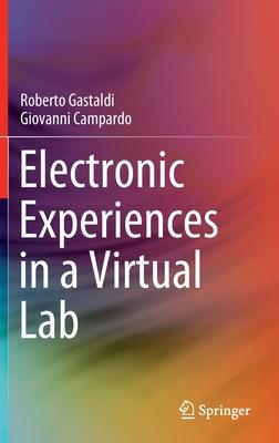 Electronic Experiences in a Virtual Lab