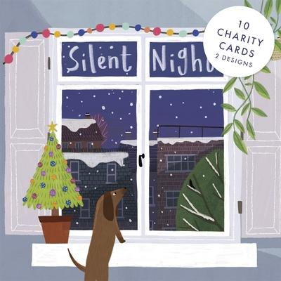 Spck Charity Christmas Cards 2020, Pack of 10, 2 Designs