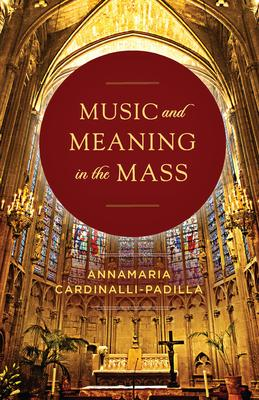 Right Music for the Liturgy