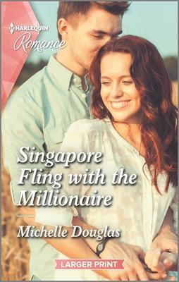 Singapore Fling with the Millionaire