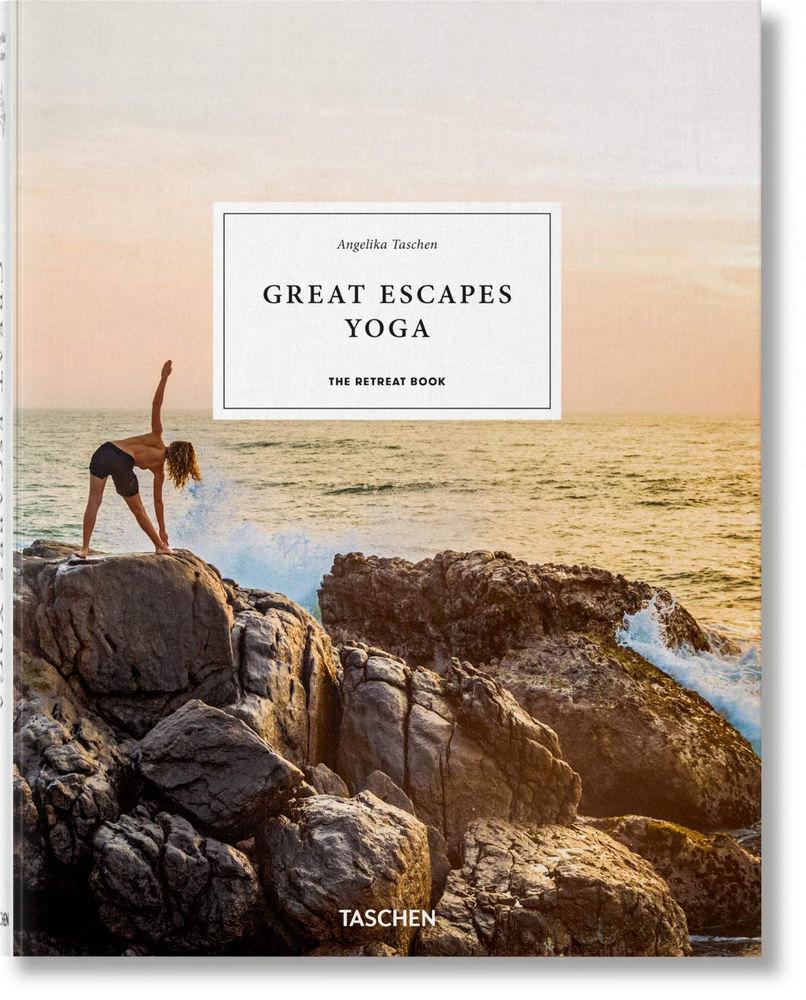 Great Yoga Retr...