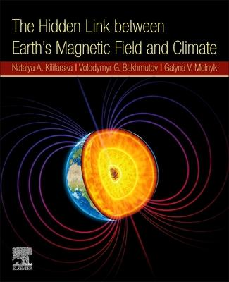 The Hidden Link Between Earth''s Magnetic Field and Climate