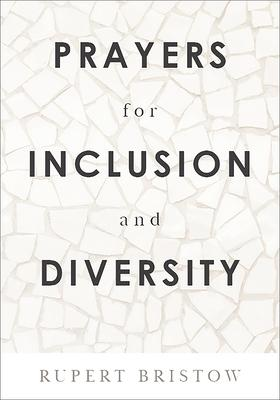 Prayers for Inclusion and Diversity