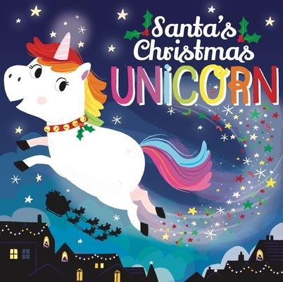 Santa''s Christmas Unicorn