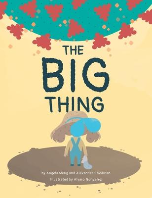 The Big Thing: Brave Bea finds silver linings with the help of family and friends during a global pandemic