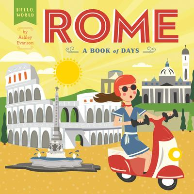 Rome: A Book of Days