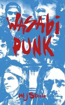 Wasabi Punk