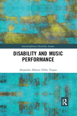 Disability and Music Performance