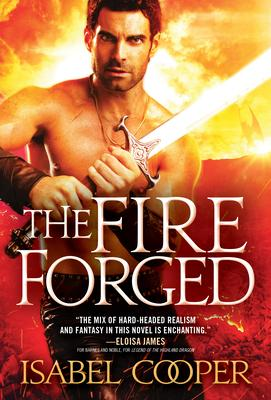 The Fireforged