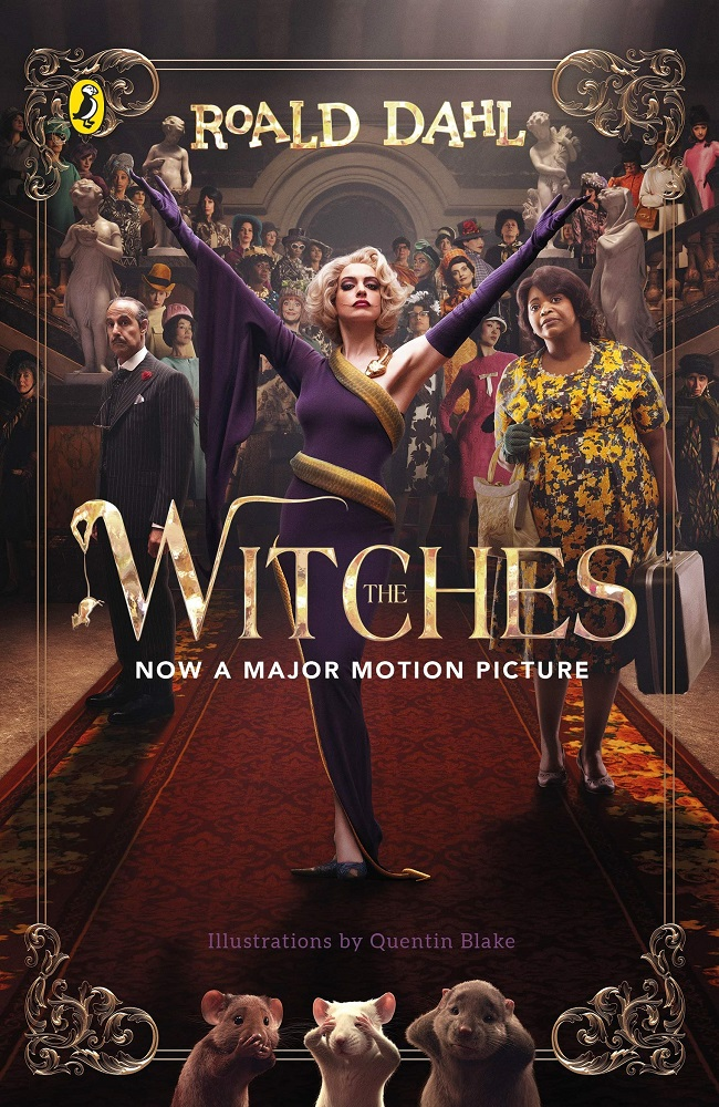 The Witches: Film Tie-in