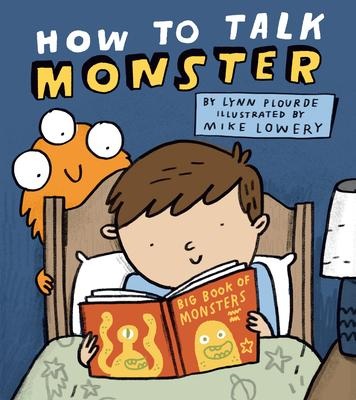 How to Talk Monster