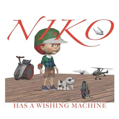 Niko has a wishing machine