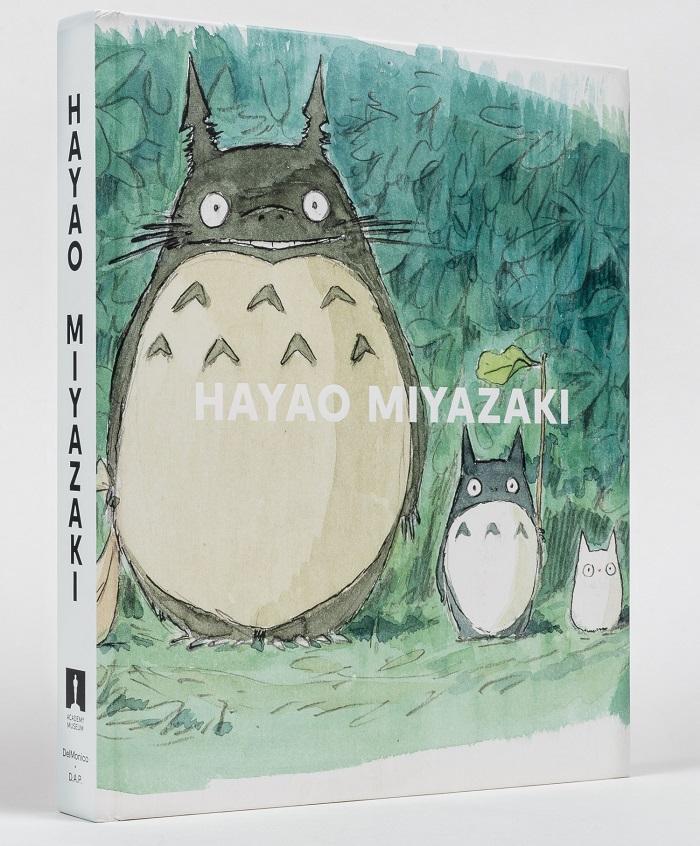 Hayao Miyazaki吉...