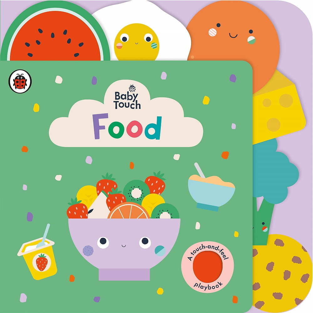 Baby Touch: Food