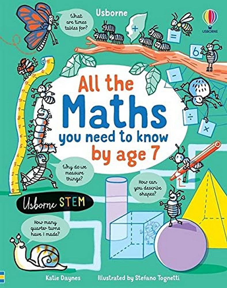 All the Maths Y...