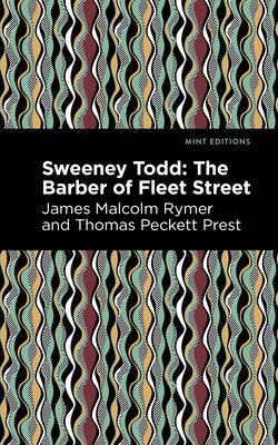 Sweeney Todd: The Barber of Fleet Street