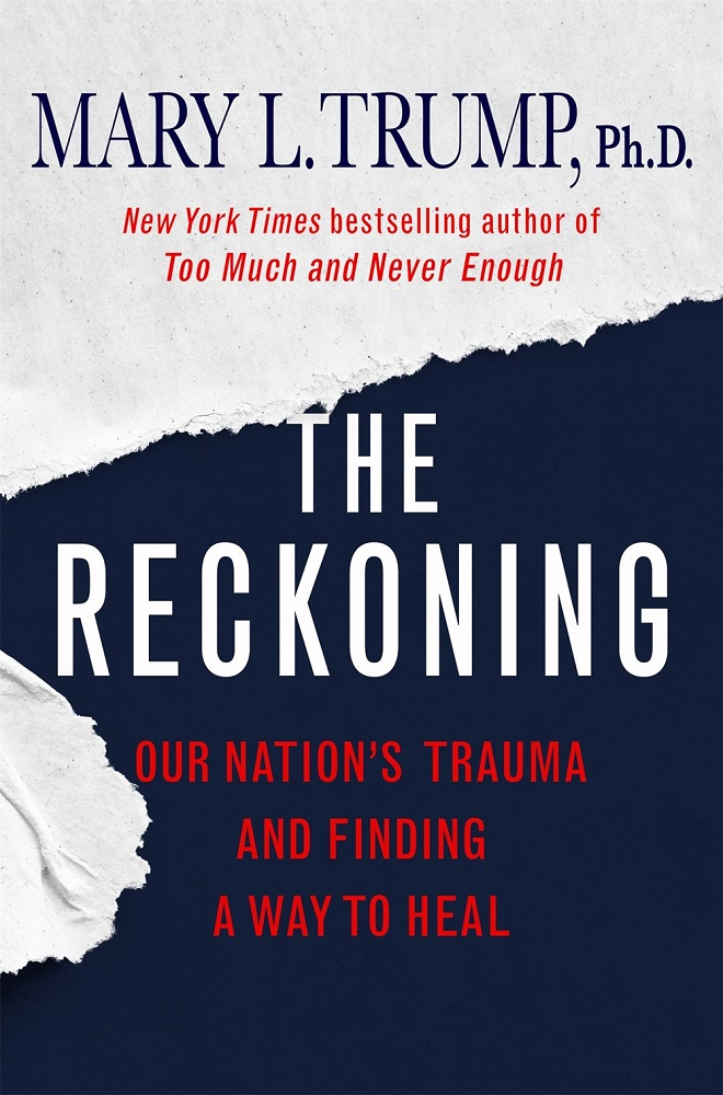 The Reckoning: ...