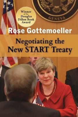 Negotiating the New START Treaty
