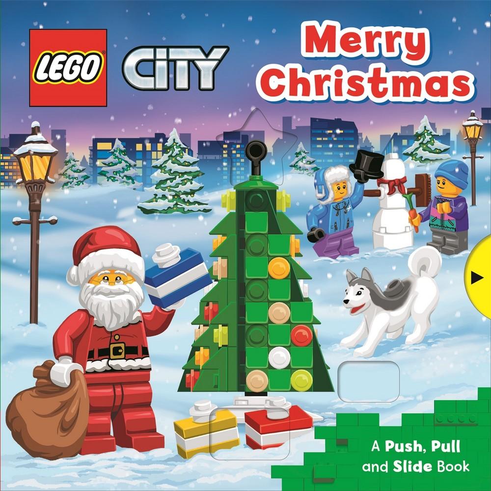 Lego Merry Chri...