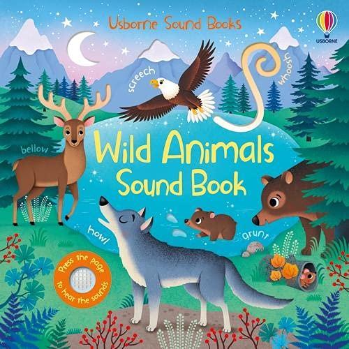 Wild Animals So...