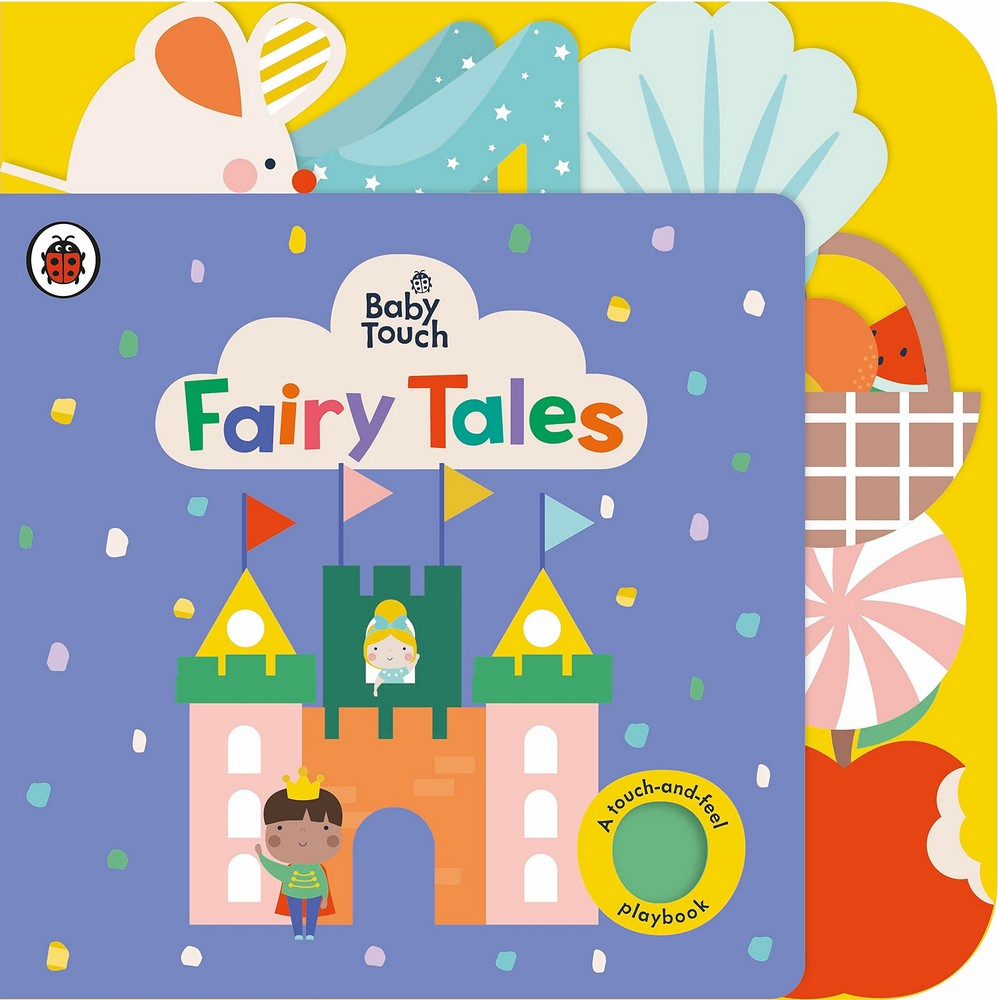 Baby Touch: Fairy Tales