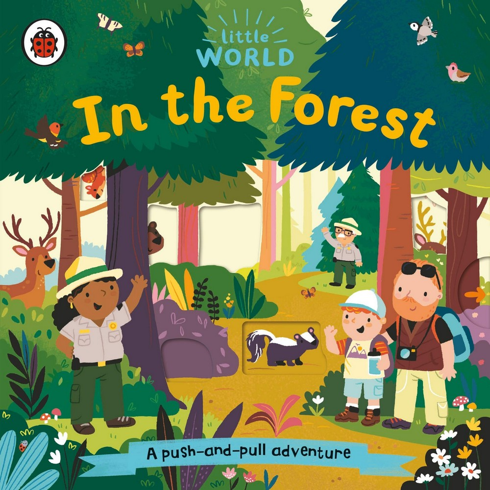 Little World: In the Forest
