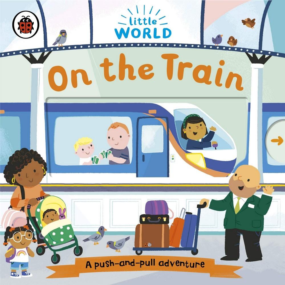 Little World: On the Train