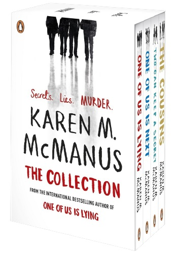 Karen M. McManus Boxset