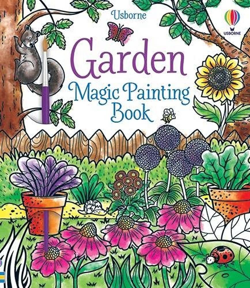 Garden Magic Pa...