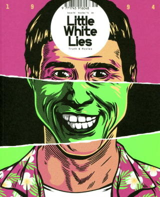 LITTLE WHITE LIES 第56期/2014