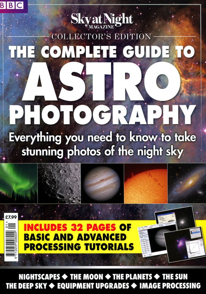 Sky at Night spcl THE COMPLETE GUIDE TO ASTRO