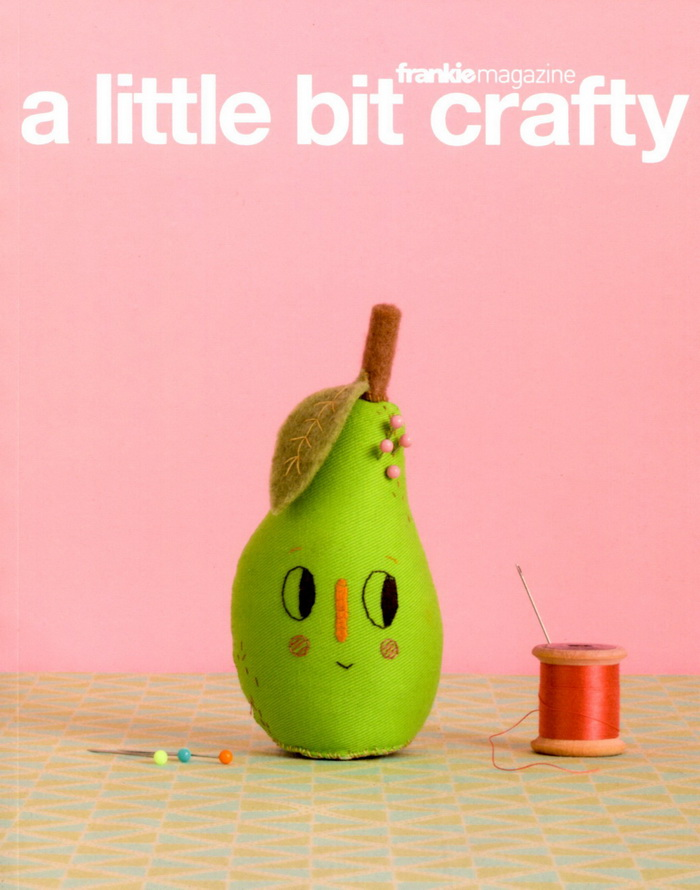 a little bit crafty 第1期