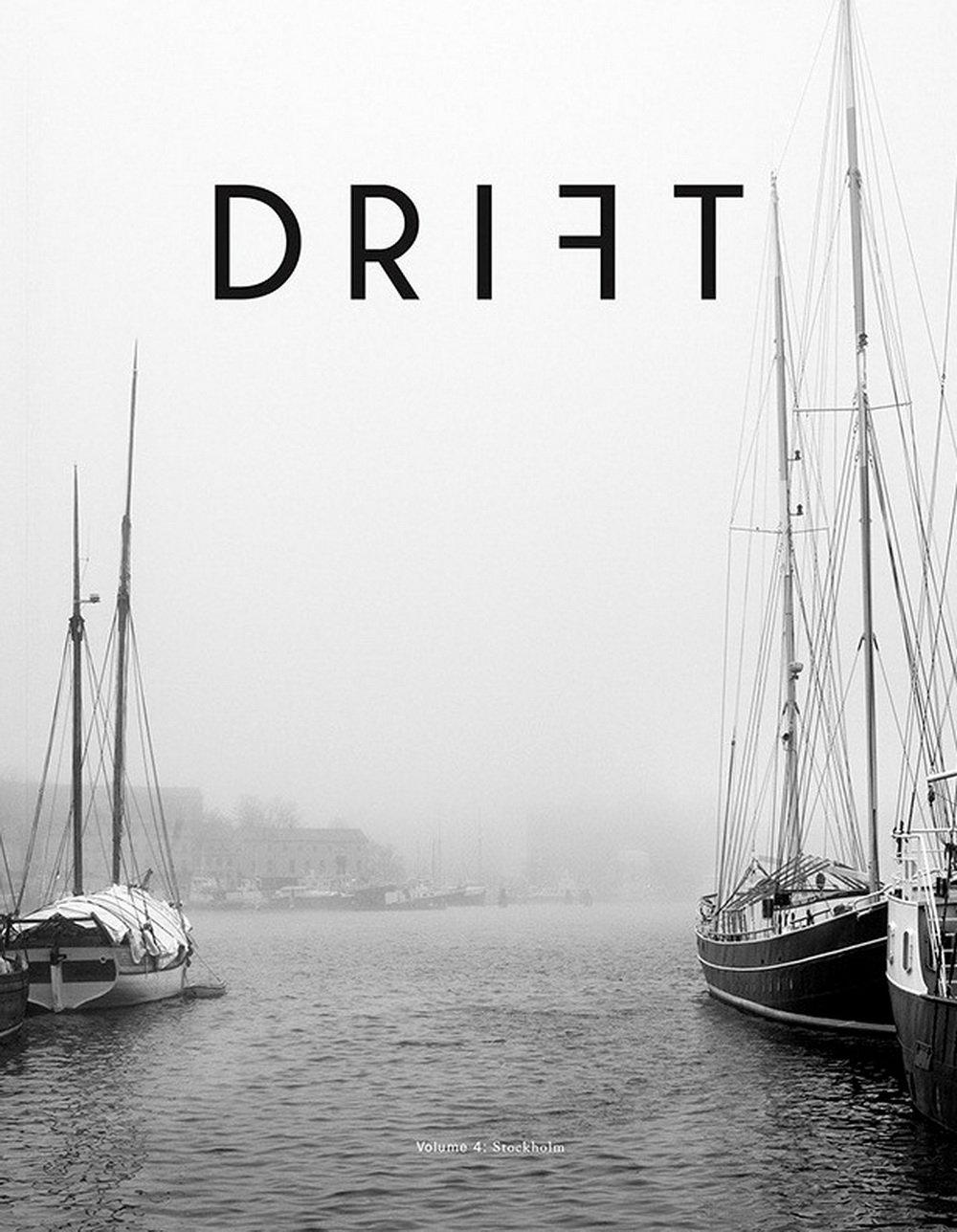 DRIFT Vol.4 : Stockholm