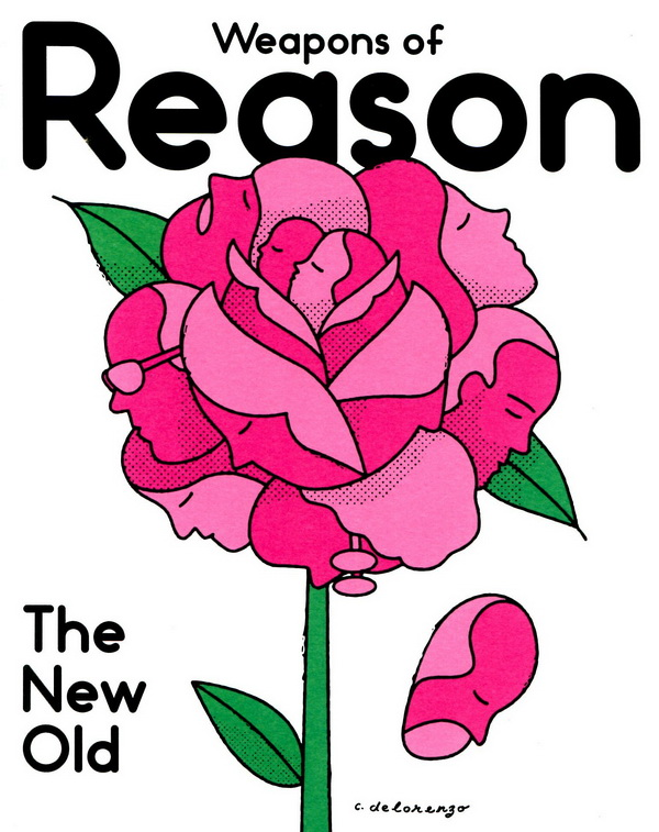Weapons of Reason 第3期