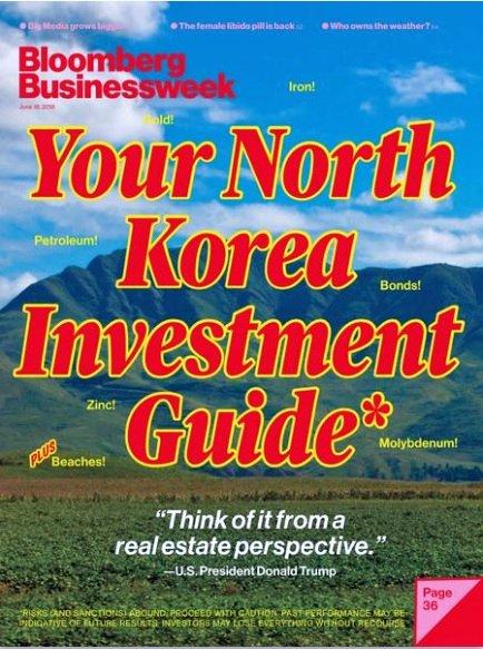 Bloomberg Businessweek 美國商業週刊 2018/06/18 第26期