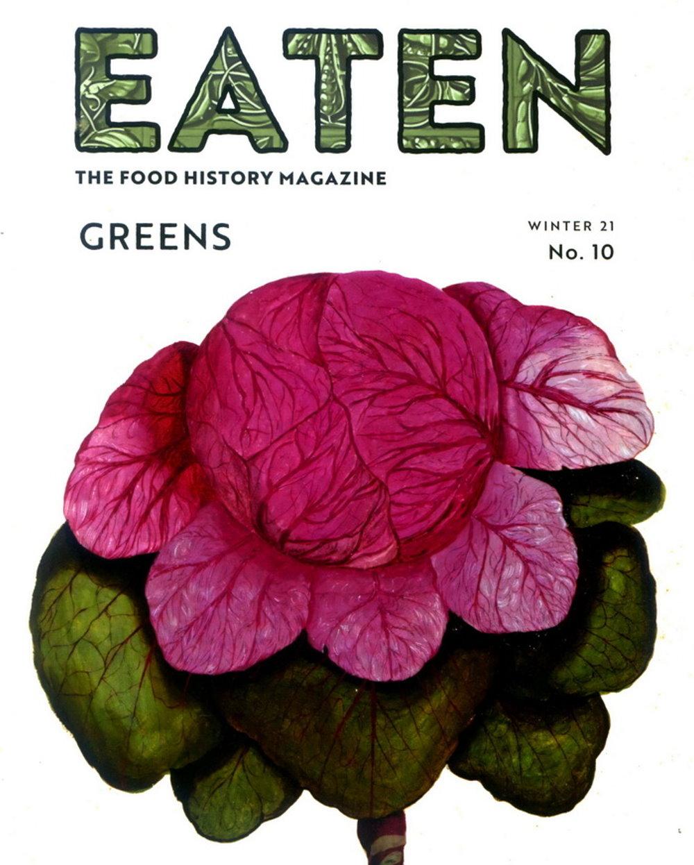 EATEN 第10期/2020