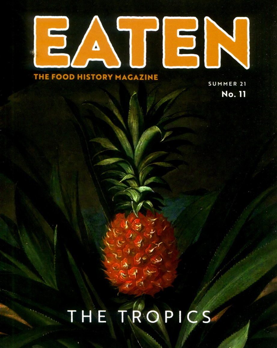 EATEN 第11期/2021