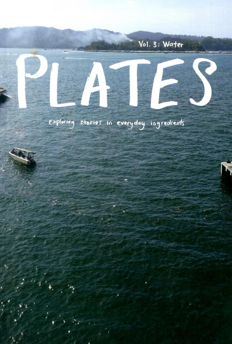 PLATES Vol.3 : ...