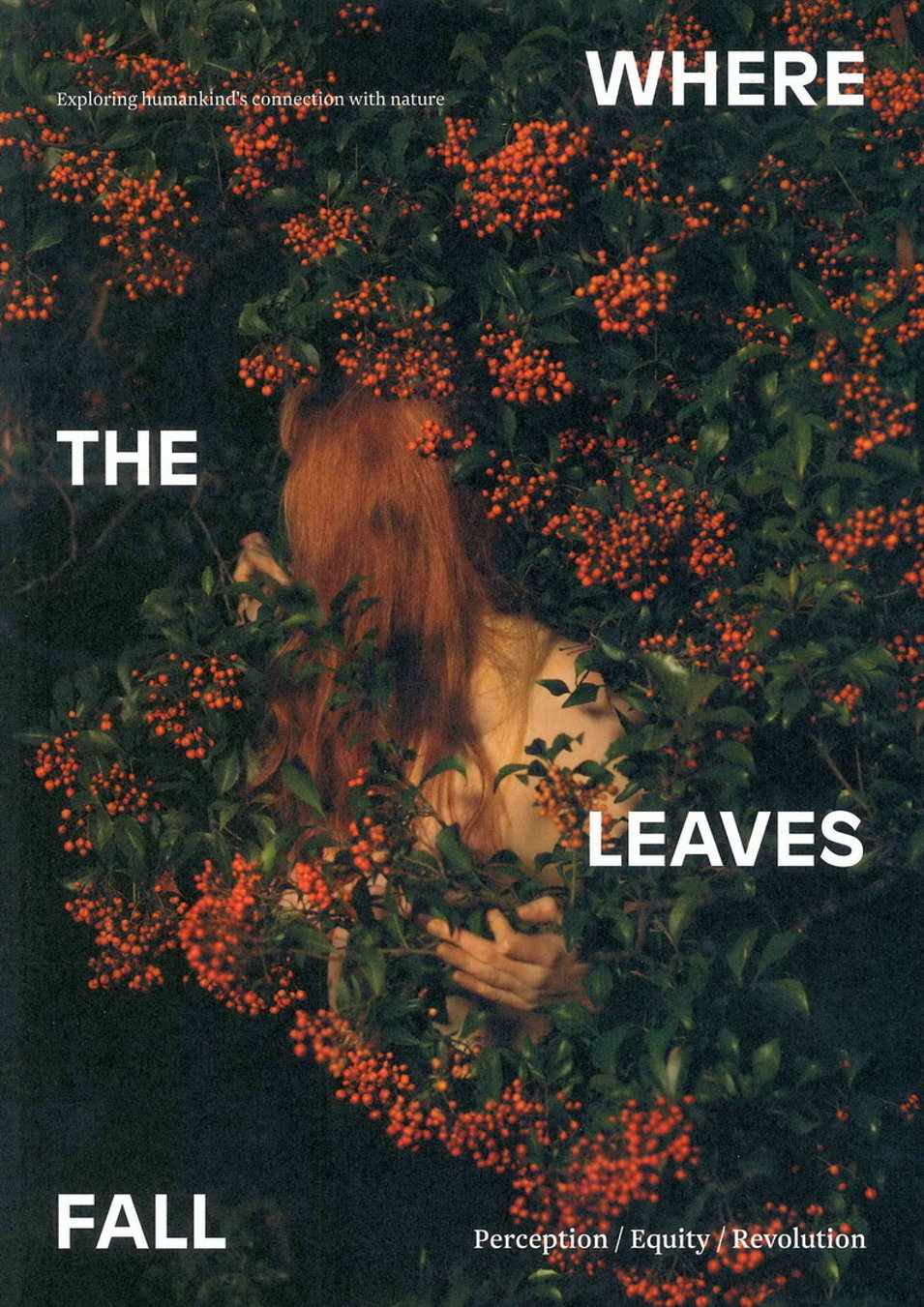 WHERE THE LEAVE...
