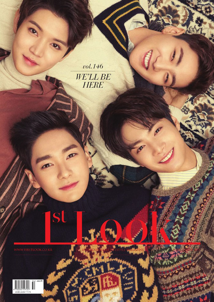 1st Look Korea 第146期