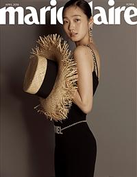 MARIE CLAIRE KOREA (韓文版) 2019.04 (航空版)