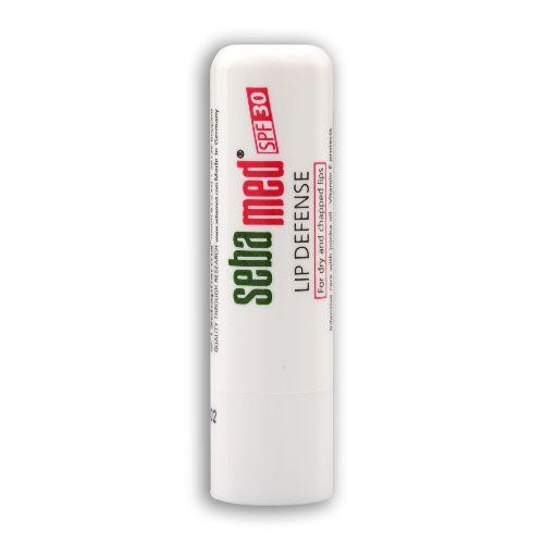 施巴Sebamed pH5.5防曬保濕護唇膏 SPF30