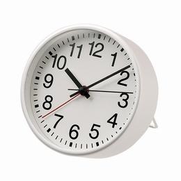 [MUJI 無印良品]06鋁製鬧鐘