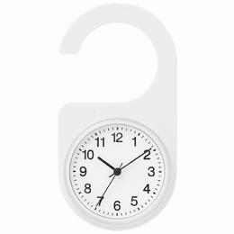 [MUJI 無印良品]07浴室掛鐘
